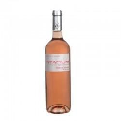 Bordeaux Rosé TITANIUM